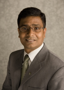Dr. Azizur Molla is an accomplished member of the GVSU Master of Public Health (M.P.H.) faculty team.